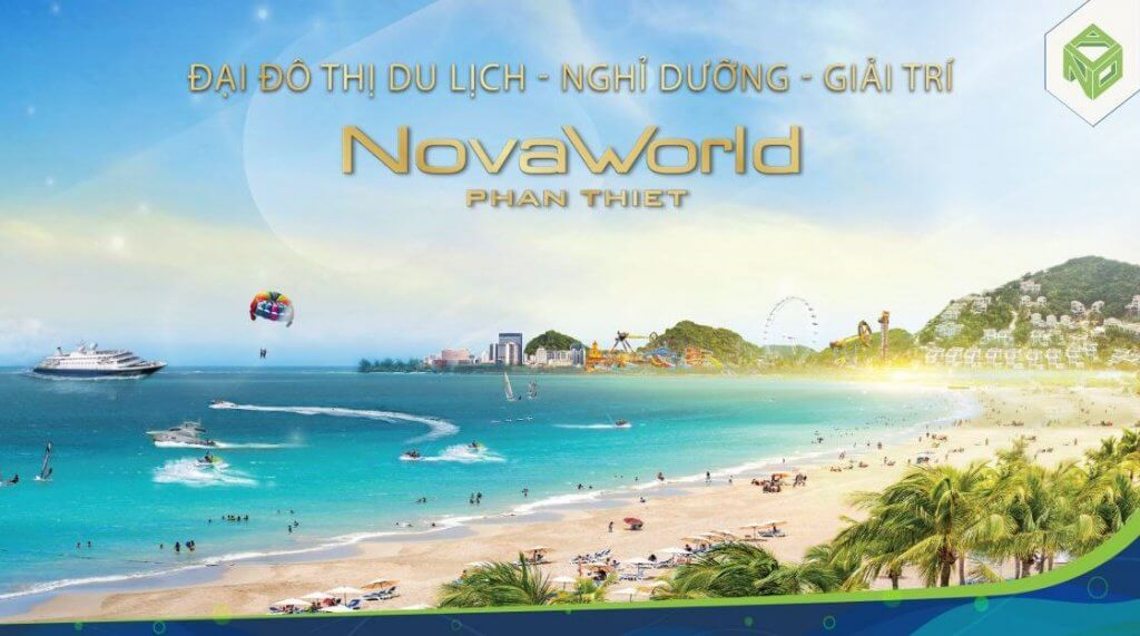 novaworld