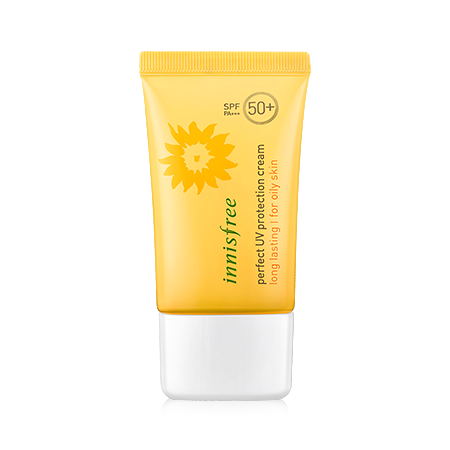 Kem chống nắng Innisfree Triple Care New 2020 SPF 50 PA+++
