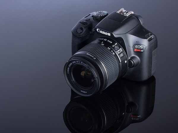 Canon EOS Rebel T6 (1300D)