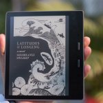 [REVIEW] All-new Kindle Oasis (10 generation)