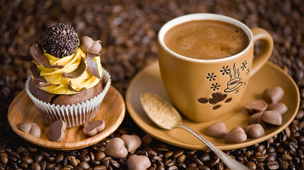 Coffee and Deserts