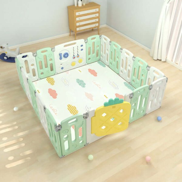 Fruit Playpen
