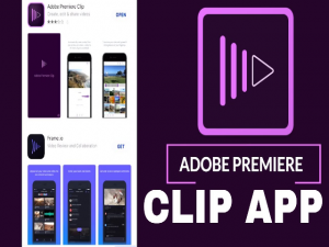 Download Adobe Premiere Rush for Video trên Appstore