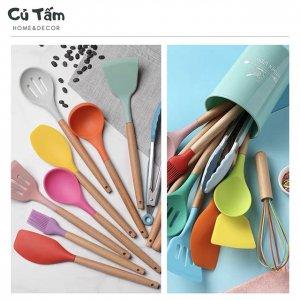Set 11 dụng cụ làm bếp thông minh cho nhà bếp hiện đại